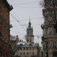 Родной город-1492. :: Руслан Грицунь