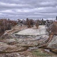 Ледяной оазис :: Владимир Макаров