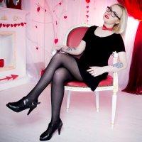 Lady Vamp :: Джедай Федорович