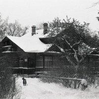 Дом 33 :: Дмитрий Ромашев