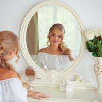 Красавица невеста :: Олег Блохин