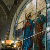 Морской Никольский собор (Кронштадт). :: Ольга Лиманская