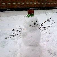 Зимнее настроение в Луганске (9 фото) :: Наталья (ShadeNataly) Мельник