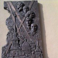 Вечная память героям! :: Svetlana Lyaxovich