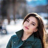 Элина :: Батик Табуев