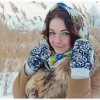 Прогулка в зимний день :: Максим Минаков