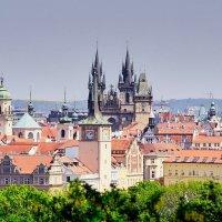 Прага :: Ард Прохоров