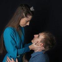 """Съемка для спектакля """"31 июня"""" :: Инесса Тетерина"""