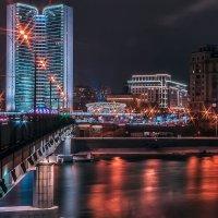 у Новоарбатского моста :: Виктория Владимировна