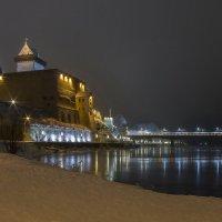 Крепость в Нарве :: leo yagonen