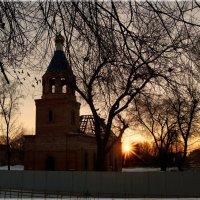Недостроенный храм... :: Anatol Livtsov