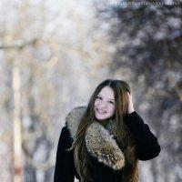 Ксения :: Евгения Лягаева