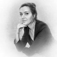 Под карандашик :: Ирина Kачевская