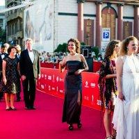 Одесский кинофестиваль 2016 год! Анетти :: Татьяна Счастливая