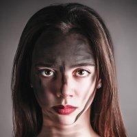 Dark :: Алёна Найдёнова