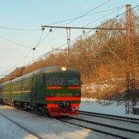 ЭР2К - 1126 :: Сергей Уткин