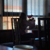 На чашку кофе :: Микто (Mikto) Михаил Носков