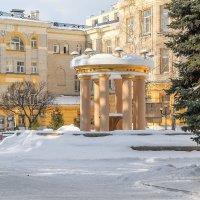 Мед.институт. :: Андрей Козлов