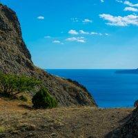 Море :: Ильсур Латыпов