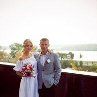 Свадебная прогулка :: Олег Блохин