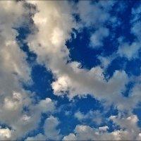 Майские облака :: Нина Корешкова