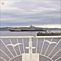 Ворота в море :: Кай-8 (Ярослав) Забелин