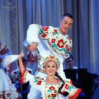 Сибирские Узоры :: Ксения Воробьева
