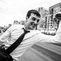 7 мая 2016 :: Михаил Державин