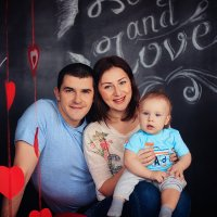 family :: Julia Novik