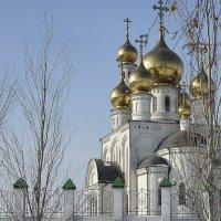Преображенский собор :: юрий Амосов