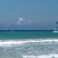 Cuba, Varadero :: Виталий Бараковский