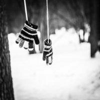 Забытое детство :: Сергей Федоткин