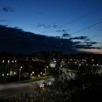 Томск :: Екатерина Ганская