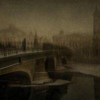 Питерские мосты :: Evgeny Kornienko