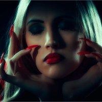 Noir Mood :: алексей афанасьев