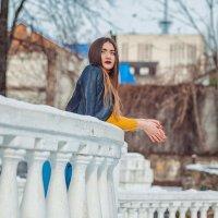 Елена :: Андрей Молчанов