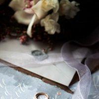 Свадебный день :: Юлия Горбунова