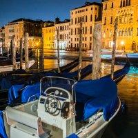 Венеция ночью :: Наталия