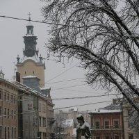 Родной город-1515. :: Руслан Грицунь