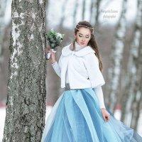 Невеста :: Маргарита Гусева