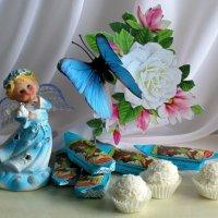 Скоро весна! :: Татьяна Смоляниченко