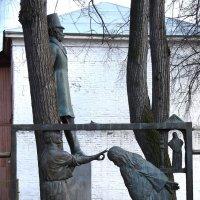 В лоб или по лбу :: Валерий Чепкасов