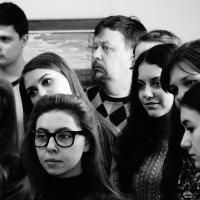 встречи :: Дмитрий Потапов