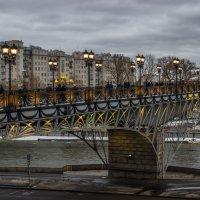 Мост :: Elena Ignatova