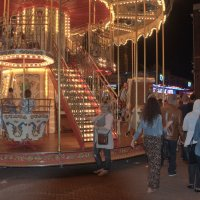 карнавал :: симон бийман