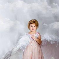 Мой маленький Ангел ) :: Елена Ушакова