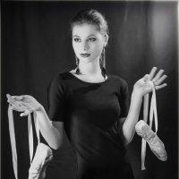 Танцы в сумерках :: AlisaNikolenko