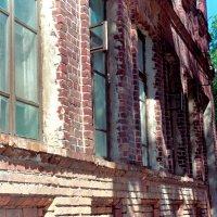 Старый дом :: Падонагъ MAX
