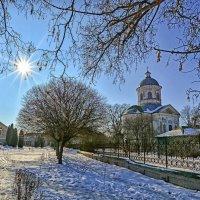 Скоро весна... :: Александр Бойко