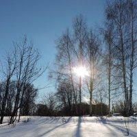 Зима :: Надюшка Сафиуллина